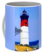 Nauset Beach Coffee Mug