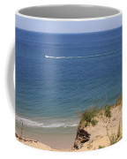 Nauset Light Beach - Cape Cod Coffee Mug