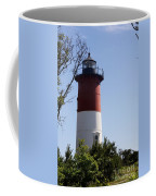 Nauset Light - Cape Cod -  Ma Coffee Mug