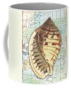 Nautical Journey-c Coffee Mug