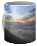 Nautical Rejuvenation Coffee Mug by Betsy Knapp
