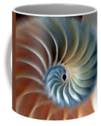 Nautilus Impression Coffee Mug
