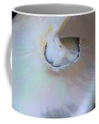 Nautilus Sea Shell Coffee Mug