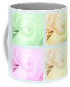 Nautilus Shells Coffee Mug