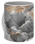 Navaho Badlands Coffee Mug