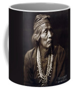Navajo Medicine Man, C1904 Coffee Mug