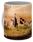 Navajo Ruins Coffee Mug