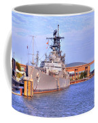 Naval Park Coffee Mug
