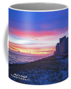 Navarre Beach Fl 2013 10 30 I Coffee Mug