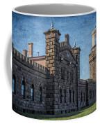 Navasink Twin Lights Coffee Mug