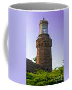 Navesink Twin Lights Lighthouse Coffee Mug
