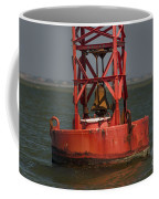 Navigational Bell Coffee Mug