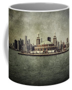 Navy Pier Coffee Mug