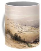 Nazareth Coffee Mug