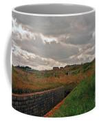 Nazi Bunker Coffee Mug