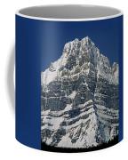 1m3645-ne Face Howse Peak-v Coffee Mug
