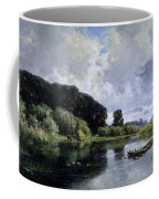 Near Friesland Coffee Mug