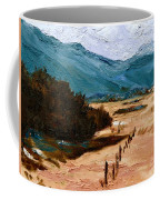 Near La Veta Coffee Mug