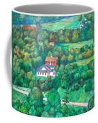 Near Tuggles Gap Coffee Mug