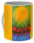 Nearer Sun Coffee Mug