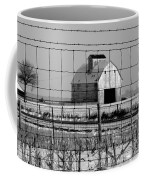 Nearest Neighbor Coffee Mug
