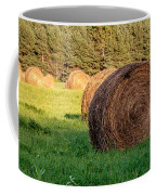 Nearing The Golden Hour 3d21653 Coffee Mug