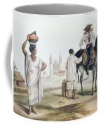 Nebel Mexican Peddlers Coffee Mug