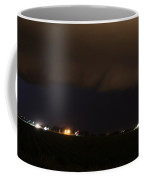 Nebraska Shelf Cloud A Cometh Coffee Mug