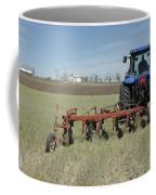 Nebraska Wheat Field Coffee Mug