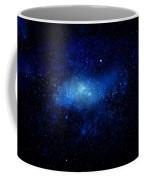 Nebula Ceiling Mural Coffee Mug