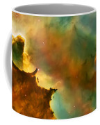 Nebula Cloud Coffee Mug by Jennifer Rondinelli Reilly - Fine Art Photography