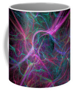 Nebula Coffee Mug
