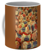 Necco Wafers Coffee Mug