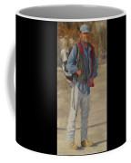 Necessities Coffee Mug