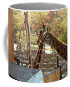 Neck 'n Neck Coffee Mug