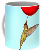 Nectar Good To The Last Drop Coffee Mug