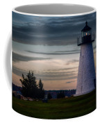 Ned's Point Light Coffee Mug