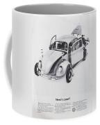 Need A Part? Coffee Mug