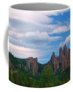 Needles Coffee Mug