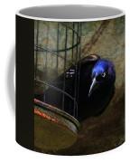 Nefarious Eye Coffee Mug