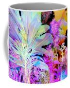 Negative Plants Coffee Mug