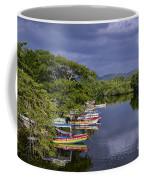 Negril River Coffee Mug