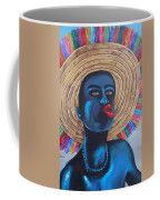Negrito In Carnival Coffee Mug
