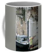 Neighbourhood Watch Coffee Mug