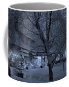 Neighbour's House Coffee Mug
