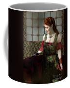 Nell Gwynn Meets The King Coffee Mug
