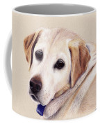 Nellie Coffee Mug