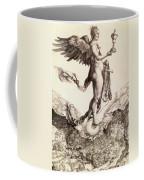 Nemesis Coffee Mug