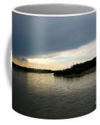 Nenana River Coffee Mug