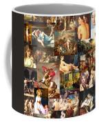 Neo-classicism 1750 To 1830 Coffee Mug